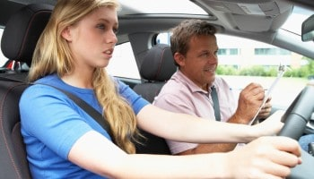 Become a Car Instructor (QLD Only)