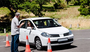Do a Court Ordered Defensive Driving Course (QLD)