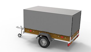 Drive and Manoeuvre Trailers