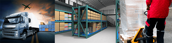 TLIA1001A – Secure Cargo